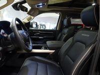 begagnad Dodge Ram Laramie Luftfjädring*Årsskatt 2.51