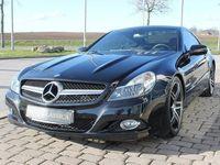 usata Mercedes SL350 -10