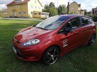 begagnad Ford Fiesta 5-dörrar 1.25 82hk RS-pkt