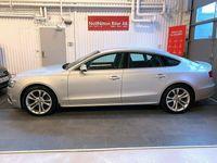 begagnad Audi S5 Sportback Automat / S-line / Svensksåld