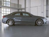 begagnad Mercedes A200 Sedan