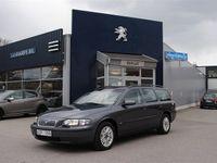 begagnad Volvo V70 2,4 170HK AUTOMAT
