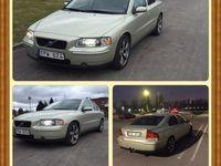 begagnad Volvo S60 R D5 -06