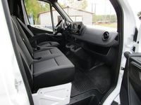 begagnad Mercedes Sprinter Automat 211 9 G-Tronic