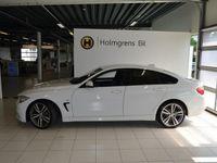 begagnad BMW 430 Gran Coupé d M-Sport