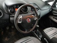 begagnad Fiat Punto Evo 1.4 Biogas 5dr (77hk) Dynamic