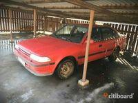 begagnad Toyota Carina II