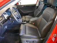 usata Skoda Superb Combi L&K TDI 190 DSG 4X4