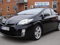 begagnad Toyota Prius 1,8 HSD EXECUTIVE 8800Mil 3,95% -12