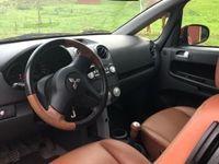 begagnad Mitsubishi Colt cab -06