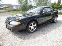 begagnad Ford Mustang Cobra