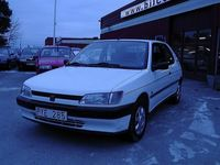 begagnad Peugeot 306 306XR Fin Gotlandsbil