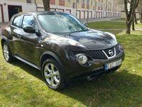 begagnad Nissan Juke 1.6 -11