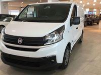 begagnad Fiat Talento SKÅP L1H1 1.6 125 HK