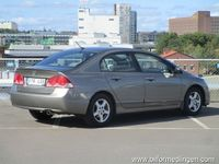begagnad Honda Civic 1.3 Hybrid 95hk