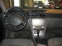 begagnad Renault Laguna 2,0T kombi 2004