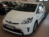begagnad Toyota Prius Plugin Business