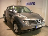 begagnad Nissan Juke 1,6 117Hk Acenta -13