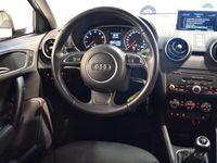 used Audi A1 Sportback 1,2 TFSI 86hk Sports Edition