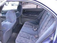begagnad Mitsubishi Galant Glsi 16V ACC. Sedan