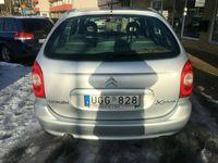 begagnad Citroën Xsara Picasso 2.0 Automat 136hk,Besiktigad