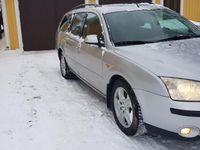 begagnad Ford Mondeo Ghia -03