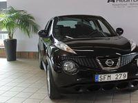 begagnad Nissan Juke Visia, 94hk