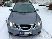 begagnad Saab 9-3 1.9 TTID Vector SportCombi