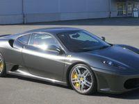 begagnad Ferrari F430 Coupé