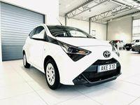 begagnad Toyota Aygo 1.0 5dr (72hk)