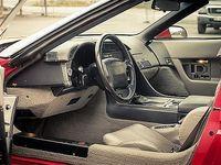 begagnad Chevrolet Corvette 1991 ZR-1