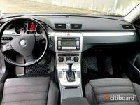 begagnad VW Passat -08 200hk automat