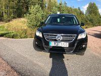 begagnad VW Tiguan