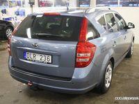 begagnad Kia cee'd 1.6 CRDi EX SW Kombi 2009