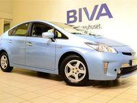 begagnad Toyota Prius 1,8 Hybrid Plug-In Business *Skinn* *