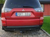 begagnad Mitsubishi Outlander -08