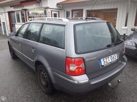 begagnad VW Passat Variant 1.8 T TipTronic Hig -02