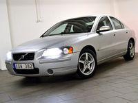 begagnad Volvo S60 2.4D / 163hk / 2,95% Ränta Sedan