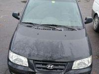 begagnad Hyundai Matrix 1.6 - 10067 mil -02