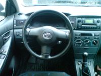 begagnad Toyota Corolla Corolla2006