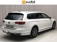 begagnad VW Passat 2.0 TDI Sportscombi 4MOTION