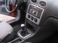 begagnad Ford Focus 1.6 Tdci 109 hk 2007