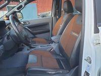 begagnad Ford Ranger Wildtrak