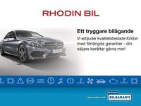 begagnad Volvo V70 145hk Aut Momentum Nybes Bluetooth m.m.
