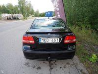 begagnad Saab 9-3 SportSedan 2.0T Automat Vector 210hk -07