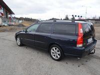 begagnad Volvo V70 2.5T Buisness + 2005