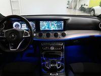 begagnad Mercedes E220 9G-Tronic, 194hk, 2017