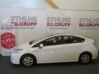 begagnad Toyota Prius 1,8 Hybrid Business (99hk) -12