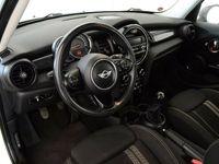 begagnad Mini Cooper S 5d