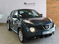 begagnad Nissan Juke 1,6 Acenta 2013, SUV 119 900 kr